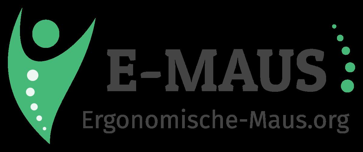 EMAUS - Ergonomische Maus
